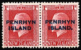 * Penrhyn Island - Lot No.1149 - Penrhyn