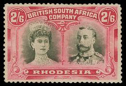 * Rhodesia - Lot No.1177 - Great Britain (former Colonies & Protectorates)