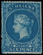 * St. Helena - Lot No.1199 - Saint Helena Island