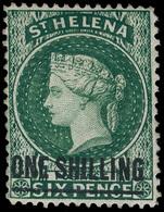* St. Helena - Lot No.1201 - Saint Helena Island
