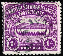 O Solomon Islands - Lot No.1278 - Solomon Islands (1978-...)