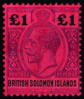 * Solomon Islands - Lot No.1279 - Solomon Islands (1978-...)