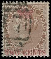 O Straits Settlements - Lot No.1322 - Straits Settlements