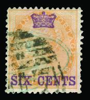 O Straits Settlements - Lot No.1324 - Straits Settlements
