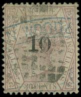 O Straits Settlements - Lot No.1327 - Straits Settlements