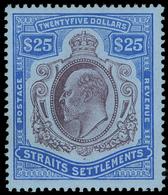 * Straits Settlements - Lot No.1335 - Straits Settlements