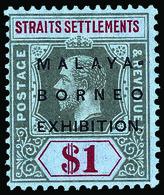 * Straits Settlements - Lot No.1336 - Straits Settlements