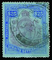 O Straits Settlements - Lot No.1337 - Straits Settlements