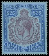 * Straits Settlements - Lot No.1338 - Straits Settlements