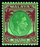 * Straits Settlements - Lot No.1339 - Straits Settlements