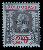 * Togo - Lot No.1385 - Colony: Togo