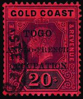 O Togo - Lot No.1387 - Colony: Togo