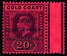 * Togo - Lot No.1388 - Colony: Togo
