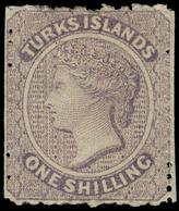 * Turks Islands - Lot No.1451 - Turks And Caicos