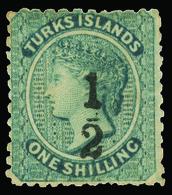 ** Turks Islands - Lot No.1453 - Turks And Caicos