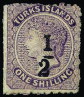 * Turks Islands - Lot No.1456 - Turks And Caicos