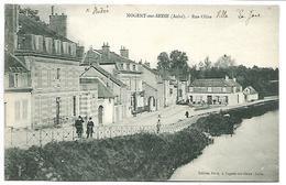NOGENT SUR SEINE - Rue Olive - Nogent-sur-Seine