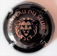 CAPSULE  MOUSSEUX - Mousseux