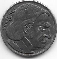 Notgeld Coblenz 10 Pfennig 1921 Eine Groschen Gorres Fe  2512.10 / F80.5b - [ 2] 1871-1918 : Impero Tedesco