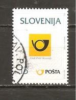 Eslovenia Yvert Nº 97 (usado) (o) - Eslovenia