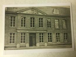 IEPER 1914  YPRES LE TRIBUNAL - ANCIEN EVECHE - Ieper