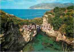 CPM Sorrento (Na) Etablissements De Bains Regina Giovanna - Napoli (Naples)