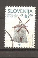 Eslovenia Yvert Nº 231 (usado) (o) - Eslovenia