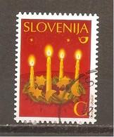 Eslovenia Yvert Nº 720 (usado) (o) - Eslovenia