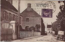 Hondschoote - Rue De L'Hospice - Sonstige Gemeinden