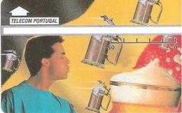 TLP P : TP46 50u PEDRO LAMY  Beer Thematic , Hockenheim Formula 1 Racing - Portugal
