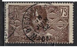 MADAGASCAR            N°     YVERT       173    ( 1 )   OBLITERE       ( Ob  5/12 ) - Oblitérés