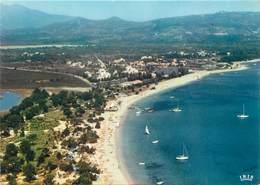"""/ CPSM FRANCE 20 """"Corse, Porto Vecchio, Baie De San Cipriano"""" - Autres Communes"""