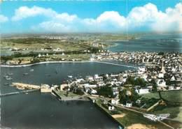 """/ CPSM FRANCE 56 """"Port Louis, La Rade"""" - Port Louis"""