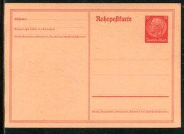Deutsches Reich / 1934 / Rohrpostkarte Mi. RP 25 ** (23477) - Deutschland