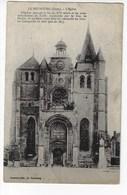 27 - LE NEUBOURG - L'Eglise (voir Texte Historique) - 1934 (Q103) - Le Neubourg