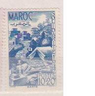 MAROC           N° YVERT  :     267     NEUF SANS GOMME        ( SG     01/33  ) - Maroc (1891-1956)