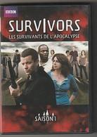 DVD  Série SURVIVORS Les Survivants De L Apocalypse  Saison 1   Etat: TTB Port 170 GR - Séries Et Programmes TV