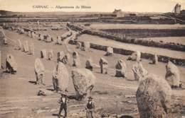 Carnac - Alignements Du Ménec - Carnac