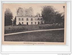 CELLETTES - Les Rochères - Très Bon état - Other Municipalities