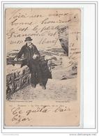 BIARRITZ - Le Père François, Né En 1802 - Très Bon état - Biarritz