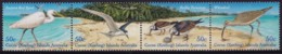 Cocos Keeling Islands 2003 Shore Birds Mint Never Hinged - Kokosinseln (Keeling Islands)
