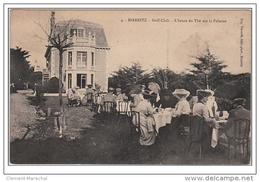 BIARRITZ : Le Golf Club Vers 1910 - Très Bon état - France