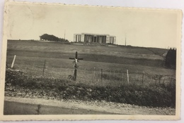 (799) Bastogne - Mémorial De La Bataille Du Saillant - Kruisbeeld - Bastogne