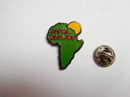 Beau Pin's , Musique , Alpha Blondy , Reggae , Afrique - Musique