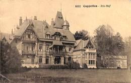 Kapellen - Cappellen - Iris-Hof (F. Hoelen, 1922) - Kapellen