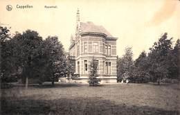 Kapellen - Cappellen - Rozenhof (A. Wagemaekers-Bruyninckx) - Kapellen