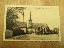 Sint Ulriks Kapelle De Kerk - Dilbeek