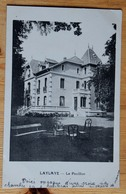 81 : Laylaye - Le Pavillon - (n°15927) - Francia