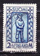 -Finlandia 1938-Usato - Usati