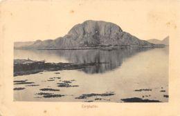 Norvège - Torghatten - Norvège